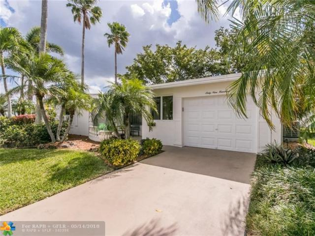 6900 NW 17th Ct, Margate, FL 33063 (MLS #F10109694) :: Green Realty Properties