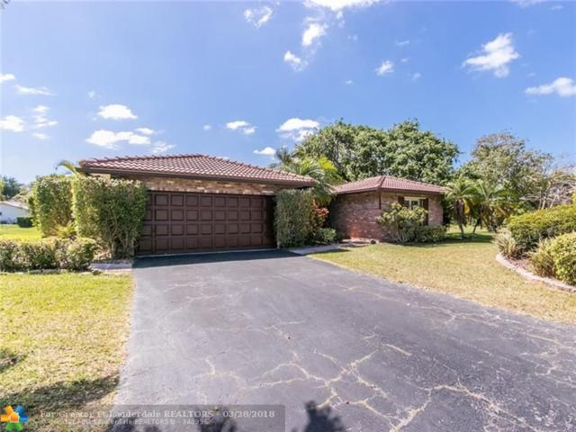 11580 NW 20th Dr, Coral Springs, FL 33071 (MLS #F10110753) :: Green Realty Properties