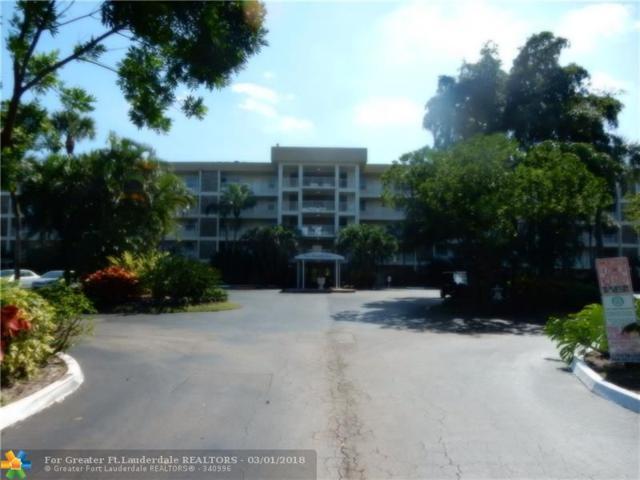 4000 Cypress Grove Way #309, Pompano Beach, FL 33069 (MLS #F10110769) :: Green Realty Properties