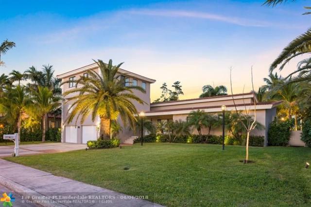 616 SE Riviera Isle Drive, Fort Lauderdale, FL 33301 (MLS #F10110785) :: Green Realty Properties