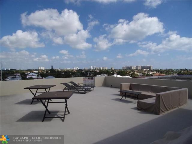 5100 Bayview Dr #203, Fort Lauderdale, FL 33308 (MLS #F10111515) :: Green Realty Properties