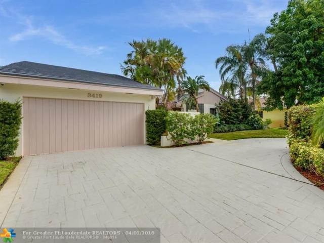 3419 N 31st Ter, Hollywood, FL 33021 (MLS #F10111619) :: Green Realty Properties