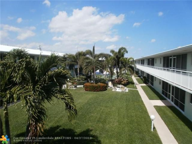 2100 NE 38th St #221, Lighthouse Point, FL 33064 (MLS #F10112137) :: Green Realty Properties
