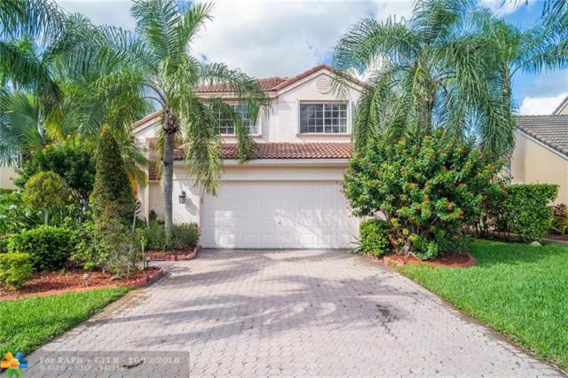 19441 NW 10 St, Pembroke Pines, FL 33029 (MLS #F10112563) :: Green Realty Properties