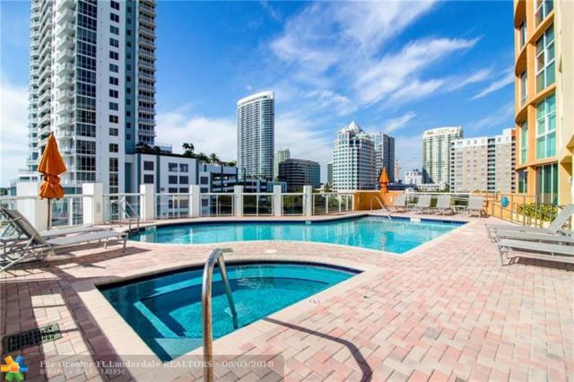 111 SE 8th Ave #602, Fort Lauderdale, FL 33301 (MLS #F10113084) :: Green Realty Properties