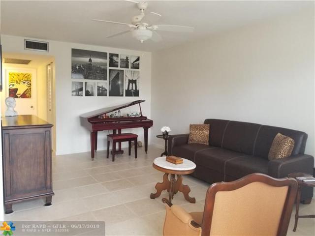 3005 Hythe A #3005, Boca Raton, FL 33434 (MLS #F10113343) :: Green Realty Properties