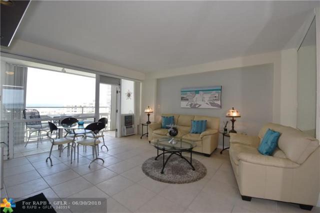 1900 S Ocean Dr #707, Fort Lauderdale, FL 33316 (MLS #F10114307) :: Green Realty Properties
