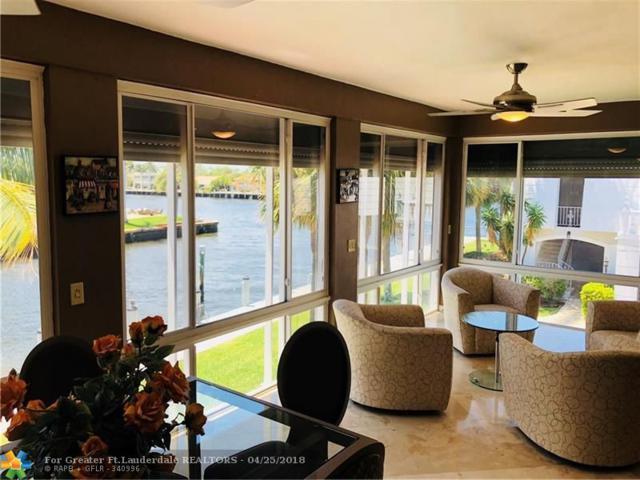 3104 NE 27th St #203, Fort Lauderdale, FL 33308 (MLS #F10114395) :: Green Realty Properties