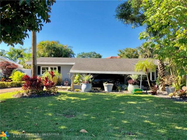 316 NW 20th St, Wilton Manors, FL 33311 (MLS #F10114527) :: Green Realty Properties