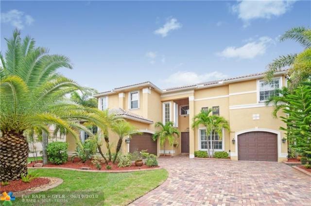 4928 SW 195th Ter, Miramar, FL 33029 (MLS #F10115361) :: Green Realty Properties