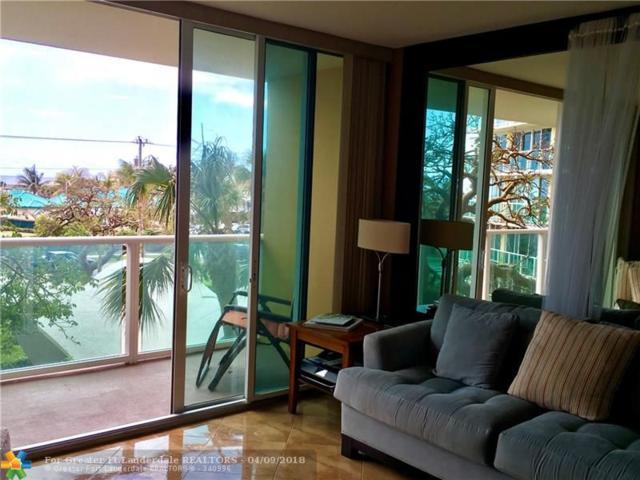 333 NE 21st Ave #414, Deerfield Beach, FL 33441 (MLS #F10115999) :: Green Realty Properties