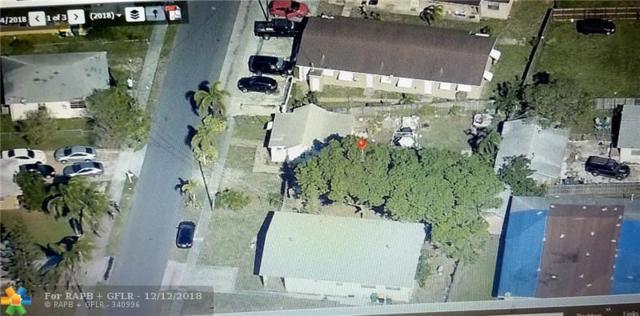 228 NW 6th Ave, Dania Beach, FL 33004 (MLS #F10116408) :: Green Realty Properties