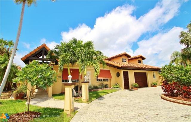 2317 NE 19TH AVE, Wilton Manors, FL 33305 (MLS #F10116438) :: Green Realty Properties