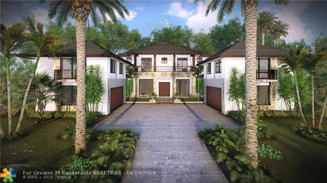 11361 NW 19th Ct, Plantation, FL 33323 (MLS #F10117174) :: Green Realty Properties
