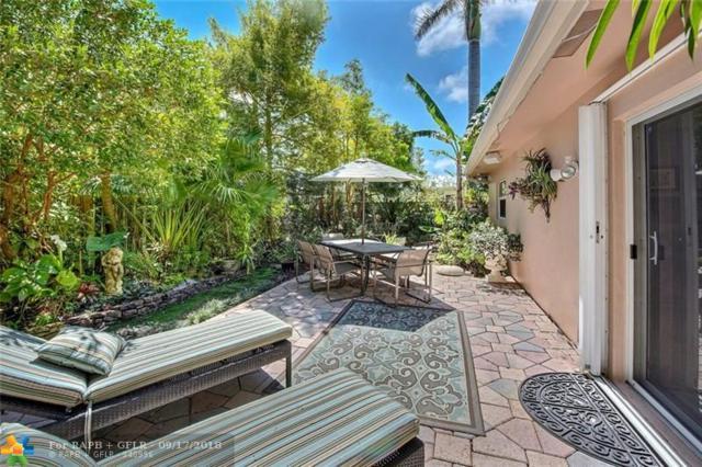 5130 NE 14th Ter, Fort Lauderdale, FL 33334 (MLS #F10117444) :: Green Realty Properties