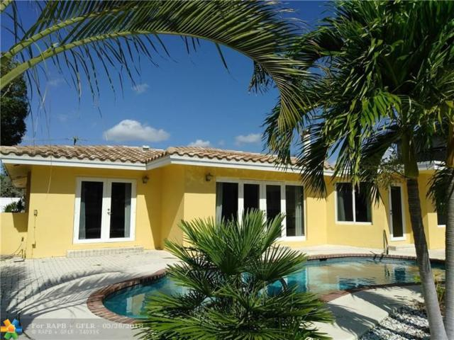 1620 E Terra Mar Dr, Lauderdale By The Sea, FL 33062 (MLS #F10117501) :: Green Realty Properties