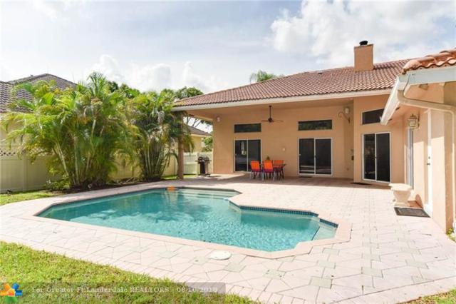 6737 NW 44TH CT, Coral Springs, FL 33067 (MLS #F10117856) :: Green Realty Properties