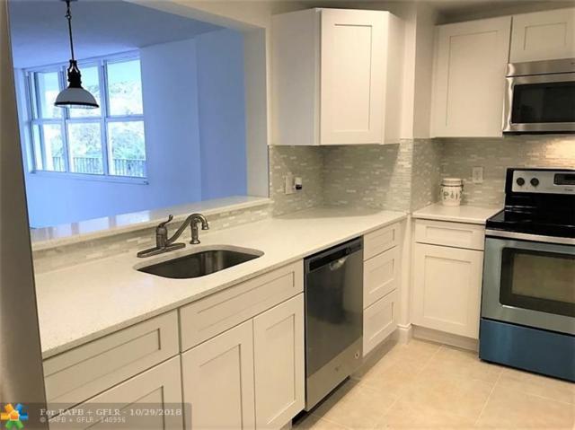 1150 Hillsboro Mile #216, Hillsboro Beach, FL 33062 (MLS #F10117932) :: Green Realty Properties