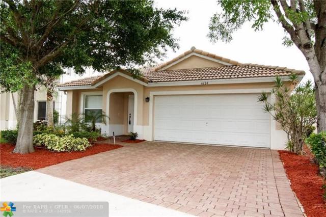 6124 Willoughby Cir, Lake Worth, FL 33463 (MLS #F10117992) :: Green Realty Properties