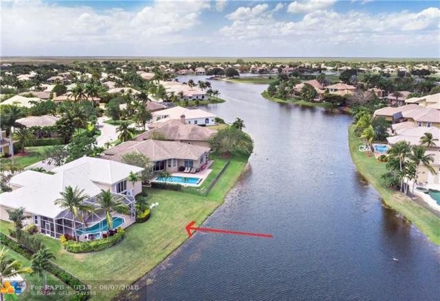 6153 NW 120th Ter, Coral Springs, FL 33076 (MLS #F10118317) :: Green Realty Properties