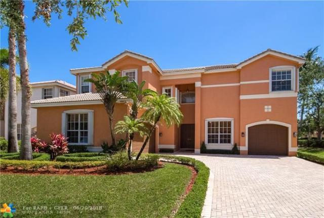 4553 SW 185th Ave, Miramar, FL 33029 (MLS #F10118465) :: Green Realty Properties