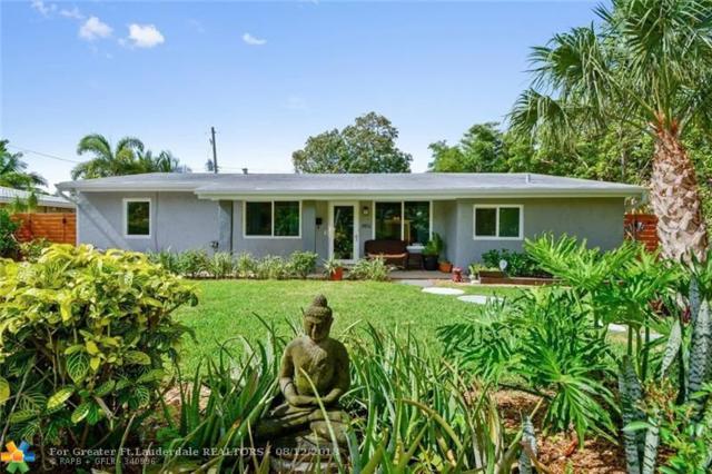 1416 NE 27 Street, Wilton Manors, FL 33334 (MLS #F10118472) :: Green Realty Properties