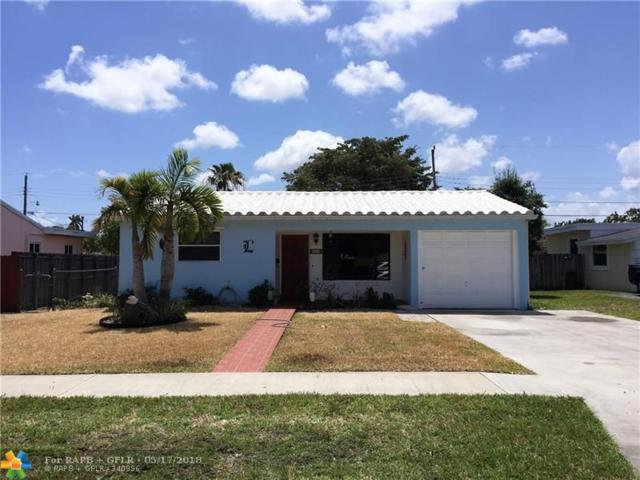 3218 Arthur Ter, Hollywood, FL 33021 (MLS #F10119424) :: Green Realty Properties