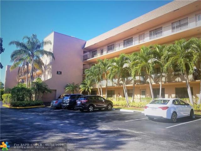 2901 N Nob Hill Rd #207, Sunrise, FL 33322 (MLS #F10119777) :: Green Realty Properties