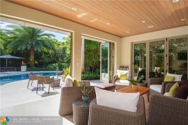 2616 Aurelia Pl, Fort Lauderdale, FL 33301 (MLS #F10120604) :: Green Realty Properties