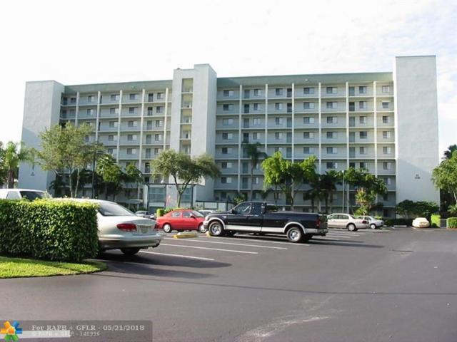 2232 N Cypress Bend Dr #402, Pompano Beach, FL 33069 (MLS #F10120826) :: Green Realty Properties