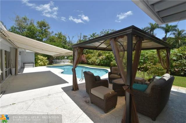 5541 W Broward Blvd, Plantation, FL 33317 (MLS #F10121339) :: Green Realty Properties