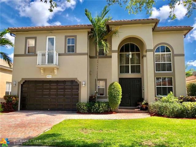 11950 SW 47th St, Cooper City, FL 33330 (MLS #F10121542) :: Green Realty Properties