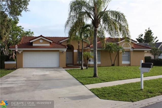 10911 Fox Glen Dr, Boca Raton, FL 33428 (MLS #F10121672) :: Green Realty Properties