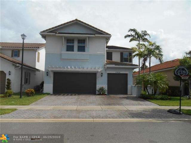 11915 NW 83rd Pl, Parkland, FL 33076 (MLS #F10121796) :: Green Realty Properties