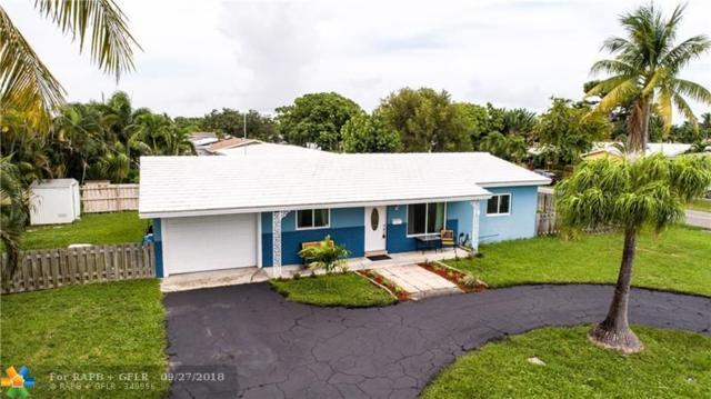 21 SE 9th St, Pompano Beach, FL 33060 (MLS #F10123146) :: Green Realty Properties