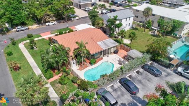 1602 N Riverside Dr, Pompano Beach, FL 33062 (MLS #F10123607) :: Green Realty Properties