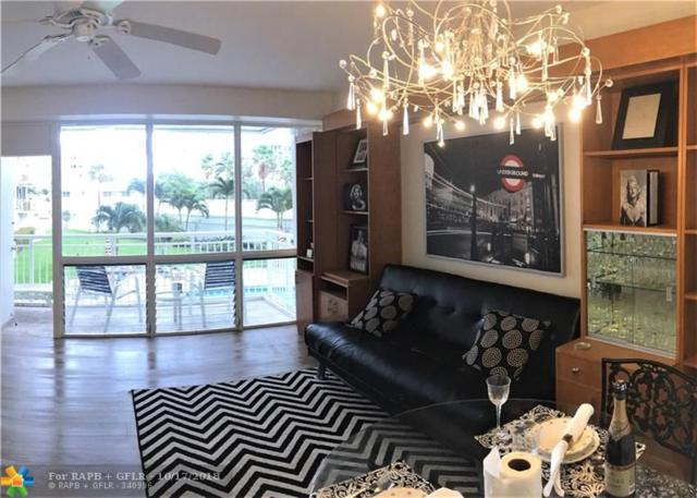 1920 S Ocean Dr #207, Fort Lauderdale, FL 33316 (MLS #F10123997) :: Green Realty Properties