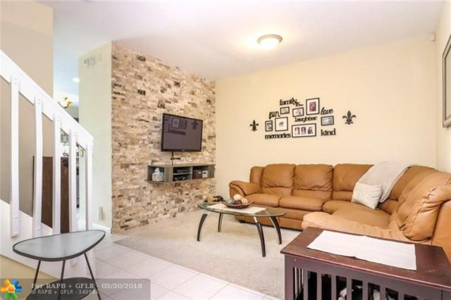11711 NW 47th Dr #11711, Coral Springs, FL 33076 (MLS #F10124534) :: Green Realty Properties