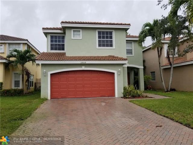 3909 Crescent Creek Dr, Coconut Creek, FL 33073 (MLS #F10124740) :: Green Realty Properties