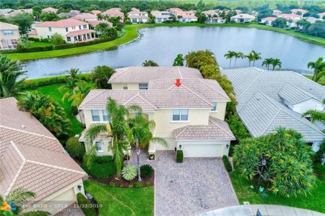 111 La Vida Ct, Palm Beach Gardens, FL 33418 (MLS #F10125009) :: Green Realty Properties
