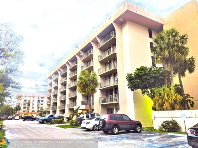 16751 NE 9th Ave #609, North Miami Beach, FL 33162 (MLS #F10125866) :: Green Realty Properties