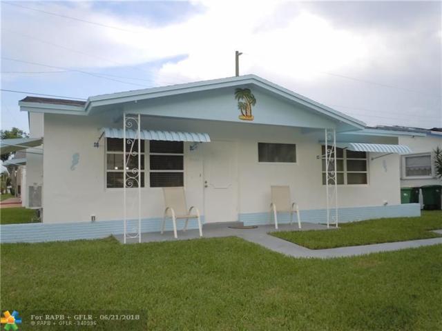 4580 NW 17th Way, Tamarac, FL 33309 (MLS #F10125917) :: Green Realty Properties