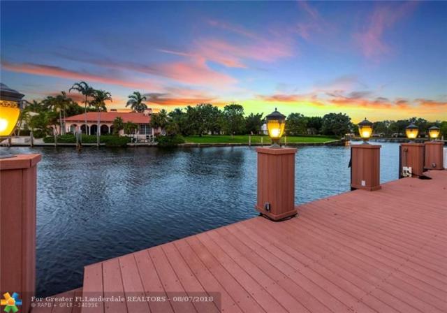 50 Compass Ln, Fort Lauderdale, FL 33308 (MLS #F10126512) :: Green Realty Properties