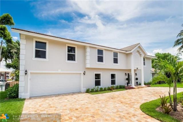 2401 SE 8th St, Pompano Beach, FL 33062 (MLS #F10126681) :: Castelli Real Estate Services
