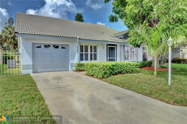 21271 Sawmill Court, Boca Raton, FL 33498 (MLS #F10127125) :: Green Realty Properties