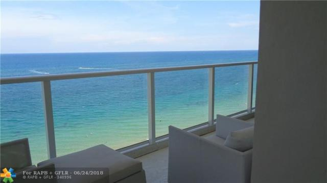 1000 S Ocean Blvd 15P, Pompano Beach, FL 33062 (MLS #F10127376) :: Green Realty Properties