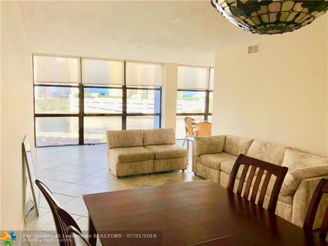1000 Parkview Dr #602, Hallandale, FL 33009 (MLS #F10127407) :: Green Realty Properties