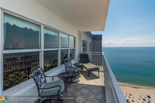 3750 Galt Ocean Dr #2005, Fort Lauderdale, FL 33308 (MLS #F10127888) :: Castelli Real Estate Services