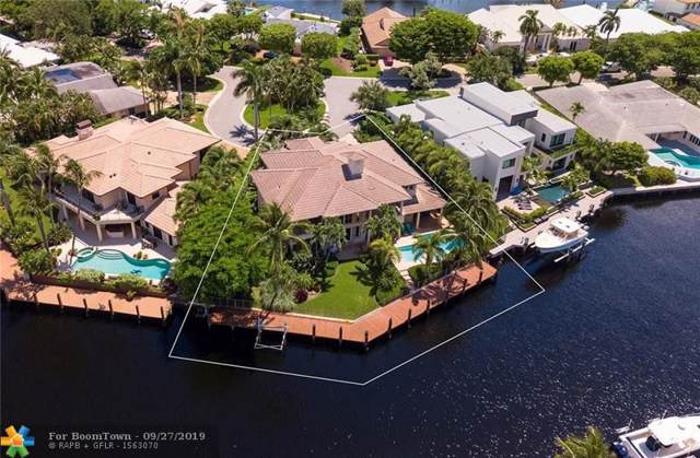 41 Compass Ln, Fort Lauderdale, FL 33308 (MLS #F10128463) :: Green Realty Properties
