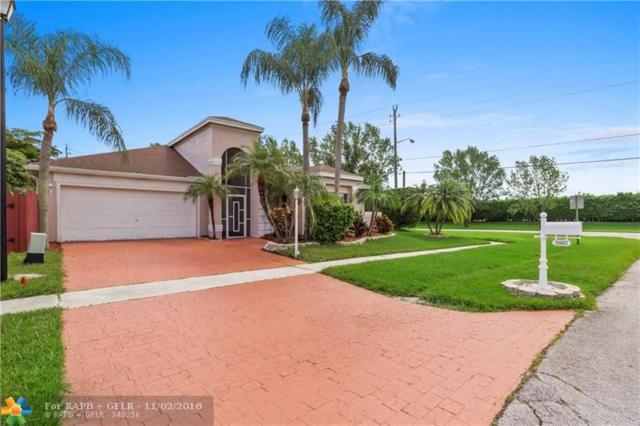 18803 La Costa Ln, Boca Raton, FL 33496 (MLS #F10129164) :: Green Realty Properties